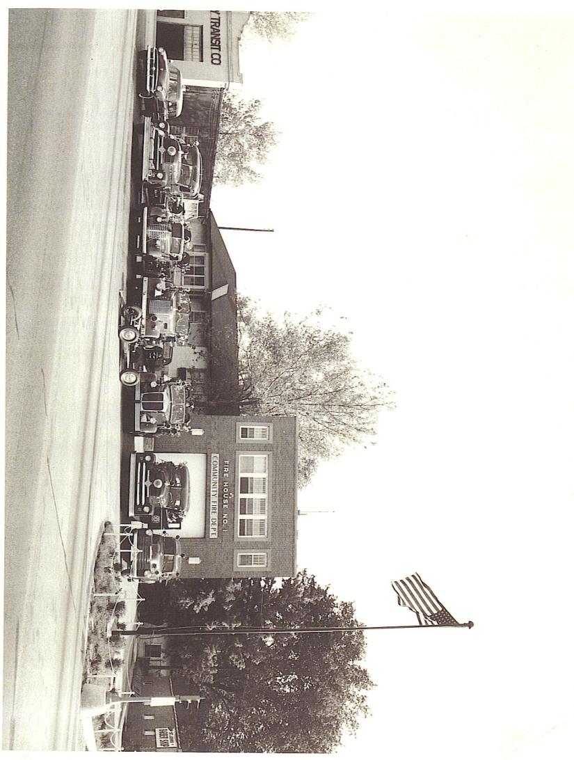 Community 1955